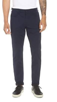 Vince Tech Five-Pocket Pants