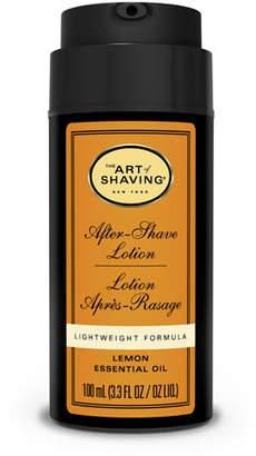 The Art of Shaving Lotion in Lemon, 100 mL
