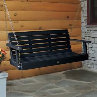 Highwood highwood Weatherly 4 Ft. Porch Swing