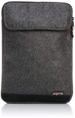 "JanSport (ジャンスポーツ) - [ジャンスポーツ] JANSPORT 2.0 13"" SLEEVE FOR LAPTOP AND TABLET T12H6XJ 6XJ (GREY TAR)"