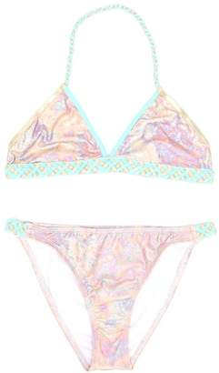 Little Marc Jacobs braided bikini set