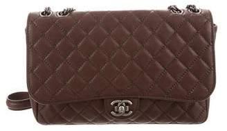 Chanel Paris-Dallas Quilted Flap Bag