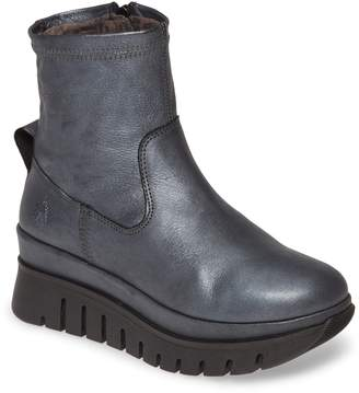 Fly London Bork Platform Boot