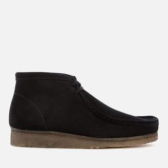 Clarks Men's Wallabee Boots