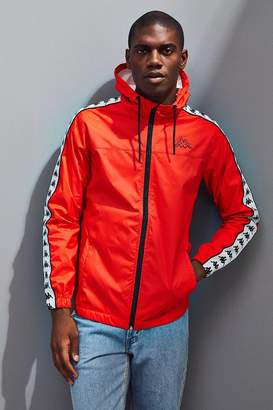 Kappa Banda Dawson Windbreaker Jacket