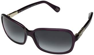 Diane von Furstenberg Amanda Fashion Sunglasses
