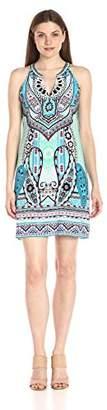 Hale Bob Women's Life's a Beach Sleeveless Dress