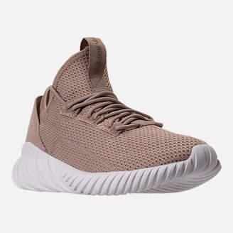 adidas Men's Tubular Doom Sock Primeknit Casual Shoes