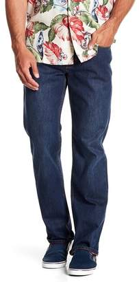 "Tommy Bahama Santorini Island Relaxed Jeans - 30-34"" Inseam"