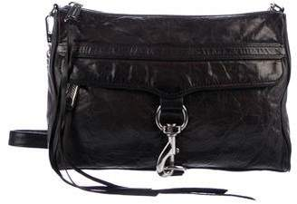 Rebecca Minkoff Large M.A.C. Crossbody Bag
