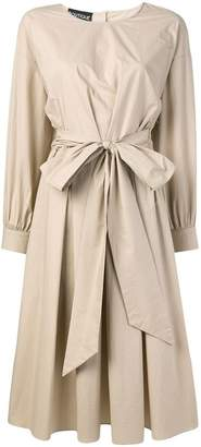 Moschino oversized bow dress