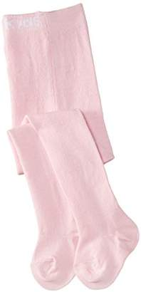 Country Kids Baby Girls 0-24m Luxury Cotton Tights,0-6 Months