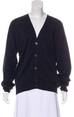 Paul Smith Long Sleeve Button-up Cardigan