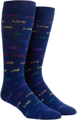 The Tie Bar Love Wins