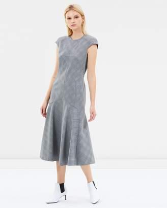 Camilla And Marc Ackley Midi Dress