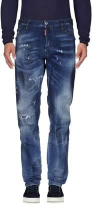 DSQUARED2 Denim pants - Item 42579800SU