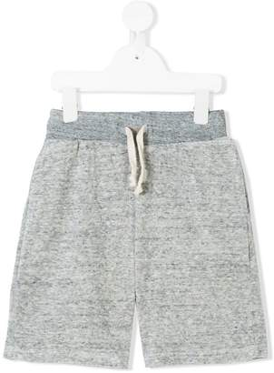 Bellerose Kids drawstring waist shorts