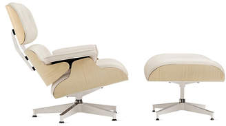 Design Within Reach Eames Lounge Chair and Ottoman