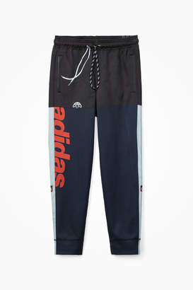 Alexander Wang Alexanderwang adidas Originals by AW Photocopy Track Pants