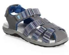 See Kai Run Toddler's& Boy's Cyrus Webbing Active Runner Sandals