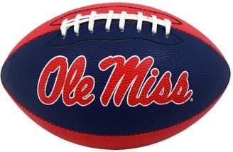 NCAA Baden Ole Miss Rebels Junior Size Grip Tech Football