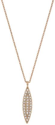 Accessorize Elise Teardrop Pendant Necklace