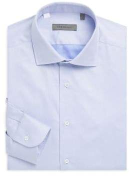 Corneliani Regular Fit Dress Shirt