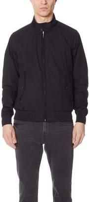 Baracuta G9 Reversible Check Jacket