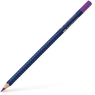 Faber-Castell Aquarelle Art Grip Studio Pencil, Crimson 134