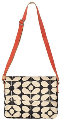 Orla Kiely Stem Nylon Messenger