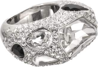 Swarovski Petra Ring by Emma Shipley
