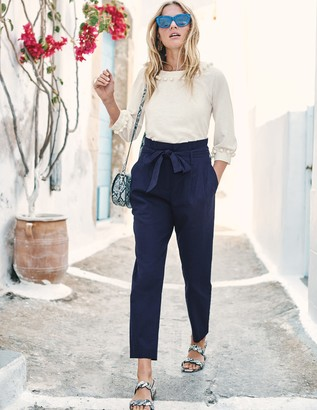 St Ives Paperbag Trousers