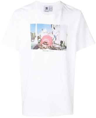 adidas Martin Parr Photo T-shirt