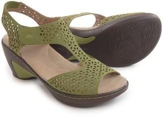 JBU by Jambu Chloe Wedge Sandals - Vegan Leather (For Women) $49.99 thestylecure.com