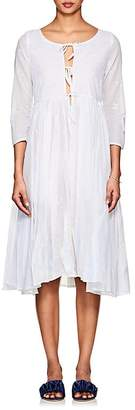 Thierry Colson Women's Sahar Floral Cotton Dress