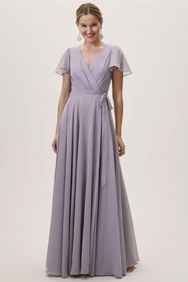BHLDN Oralee Dress