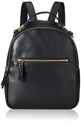 Cole Haan Women's Tali Leather Small Backpack
