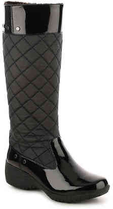 Women's Merritt Snow Boot -Black $99 thestylecure.com