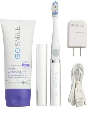 Go Smile R) 'Dental Pro On-the-Go - Sonic Blue' Teeth Whitening System