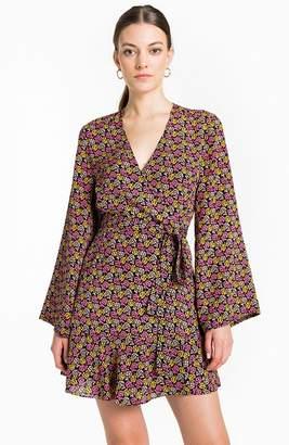 A.L.C. (エーエルシー) - A.L.C. Whitney Bell Sleeve Dress