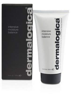 Dermalogica NEW Intensive Moisture Balance 100ml Womens Skin Care