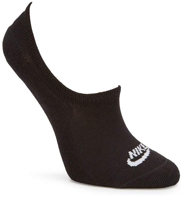 Nike Women's 3 Pack Footie Socks