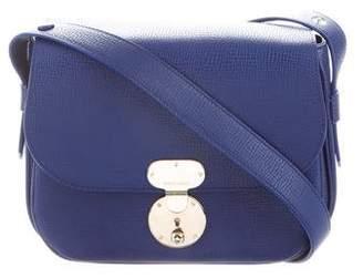 Giorgio Armani Saffiano Leather Crossbody Bag
