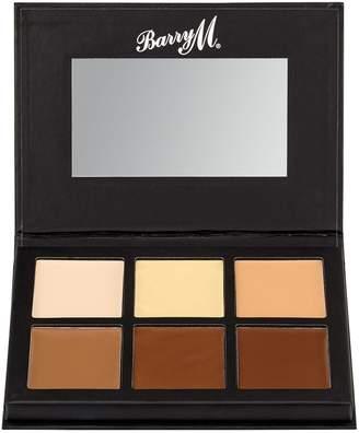 Barry M Contour Cream Kit