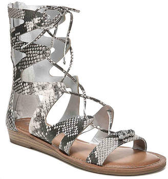 Carlos by Carlos Santana Toya Gladiator Wedge Sandal - Women's