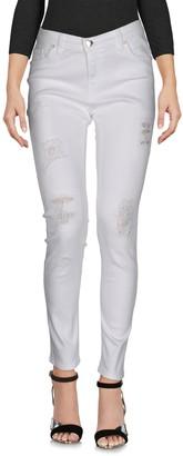 Vdp Collection Denim pants - Item 42611661TF