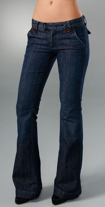 Anlo Mara Trouser Jeans