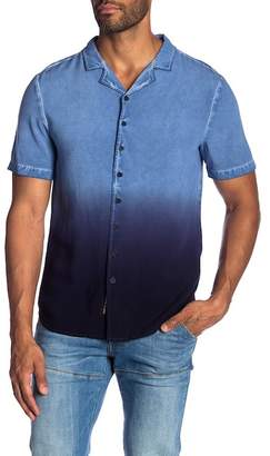 NATIVE YOUTH Sibuyan Ombre Regular Fit Shirt
