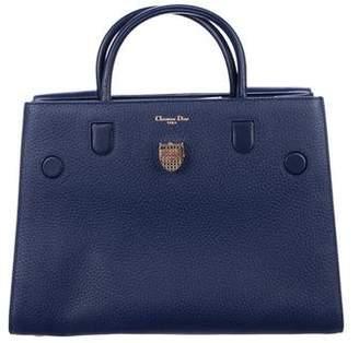 Christian Dior 2016 Medium Diorever Bag