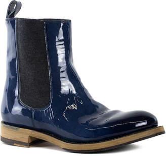 Brunello Cucinelli Brunello Cuccinelli Leather Boot